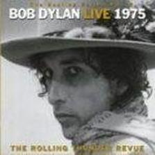 """Bob Dylan - """"The Bootleg Series, Vol. 5: Live 1975: The Rolling Thunder Revue"""""""