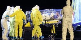 Musimy być gotowi na ebolę