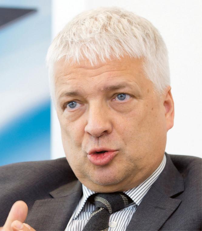 Prof. Robert Gwiazdowski, adwokat