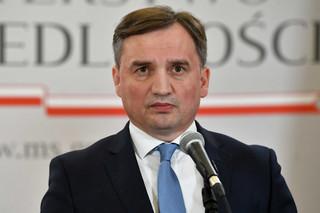 Ziobro: Prokuratura zbada zawiadomienie NIK ws. wyborów korespondencyjnych