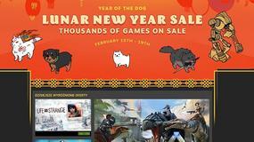 Steam Lunar New Year Sale - ruszyła nowa wyprzedaż na Steamie