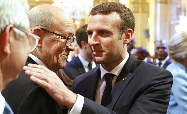 Wśród osób spoza świata polityki najciekawszą postacią jest zapewne Nicolas Hulot, mianowany ministrem ds. transformacji ekologicznej.