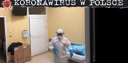 Koronawirus w Polsce. Relacja live