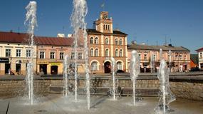 Skierniewice - owocowa stolica Polski i jej atrakcje