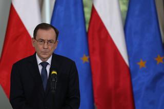 Kamiński ogłosił wzrost uposażeń służb mundurowych podległych MSWiA