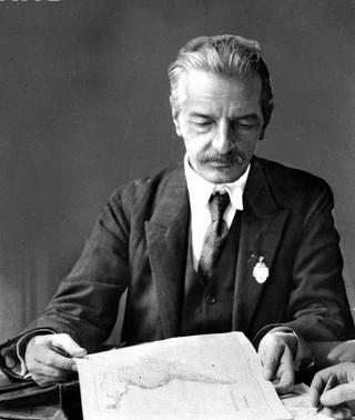 Ludzie niepodległości: Eugeniusz Romer, wytyczył granice II RP