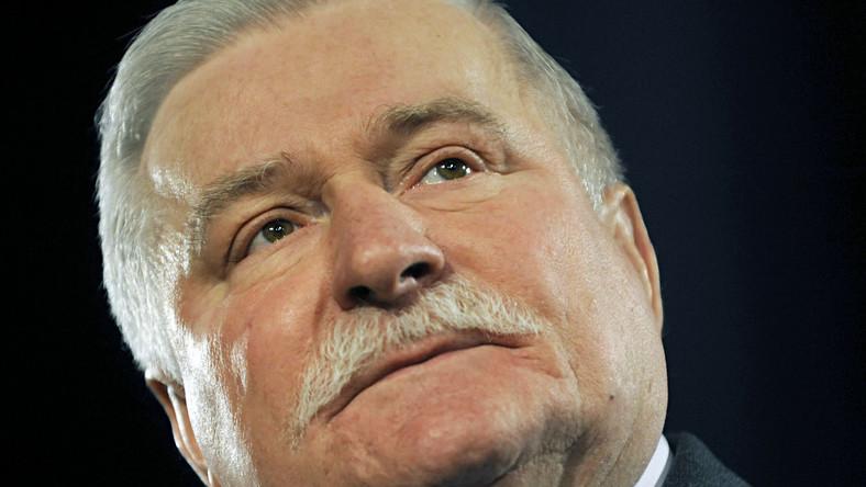 Młodzi wybiorą Wałęsę zamiast Che Guevary?