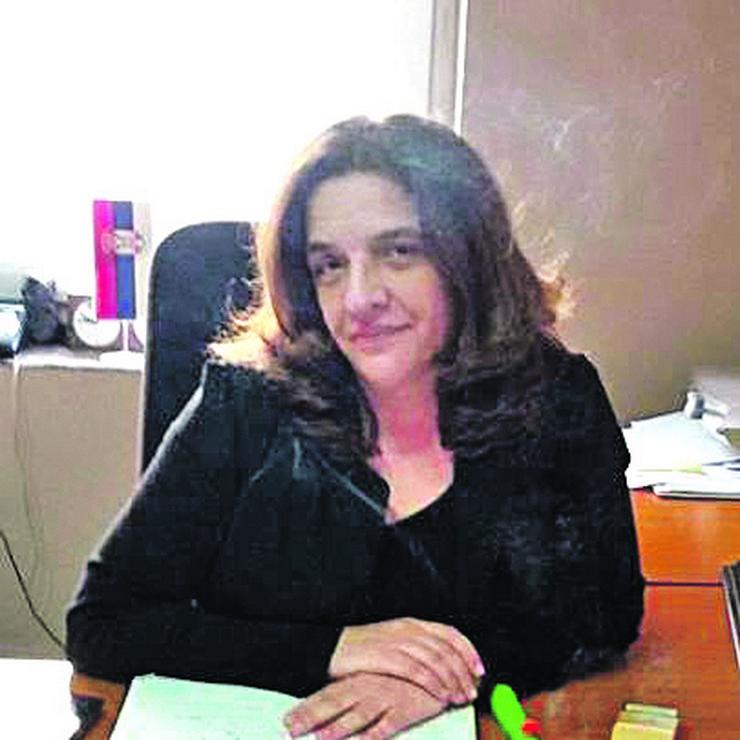 Silvana Arsović foto facebook