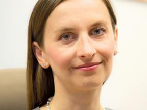 Sylwia Spurek doktor nauk prawnych, radczyni prawna, legislatorka, zastępczyni rzecznika praw obywatelskich