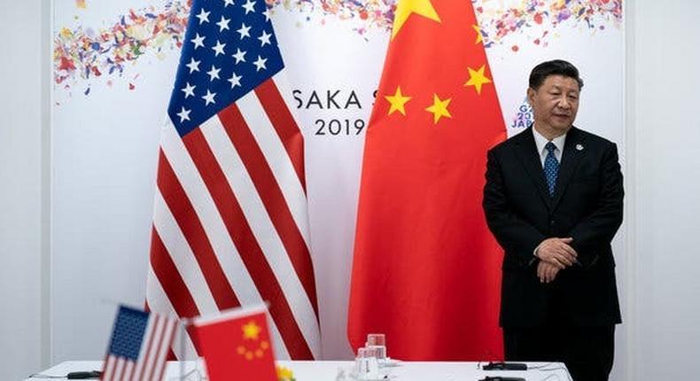 Trump is losing his trade wars
