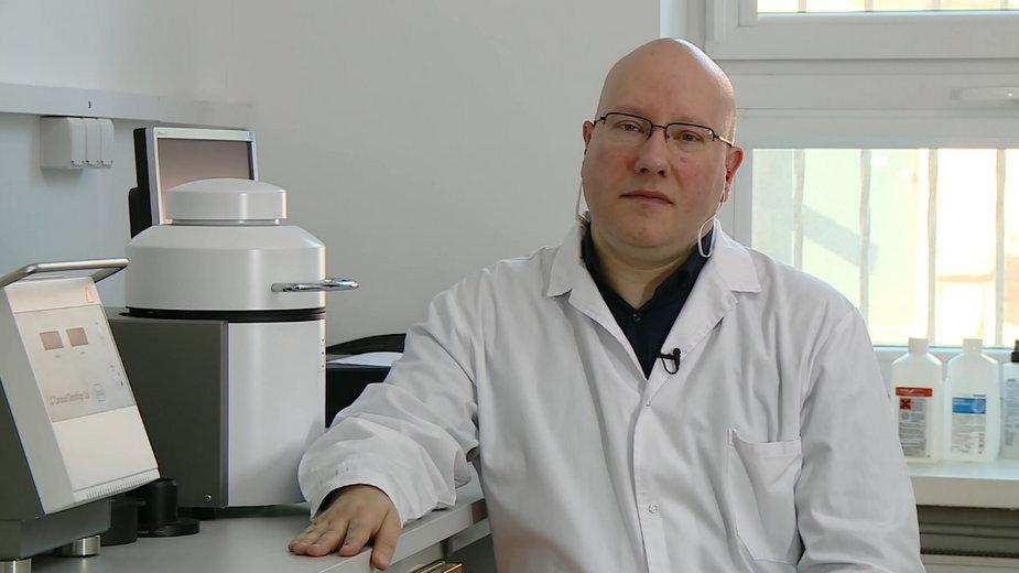 Tomasz Dzieciątkowski