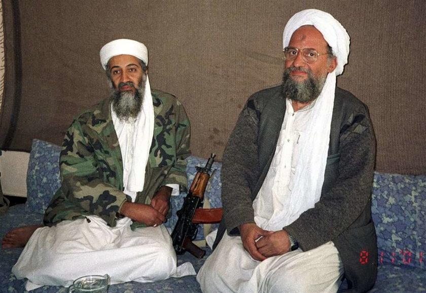 Bin Laden wydał jego przyjaciel?