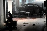 Bomba, Podgorica, Roganović, foto Vijesti me Savo prelevic