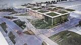 Tak będzie wyglądał nowy dworzec w Lublinie