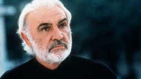 Najseksowniejszy Sean Connery