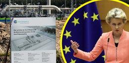 Ursula von der Leyen o gazociągu Nord Stream 2: To projekt polityczny