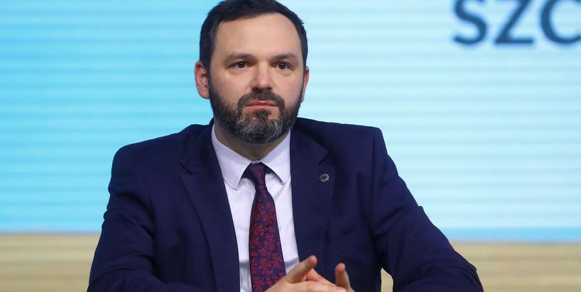 """Kamil Wyszkowski: """"TAK! dla edukacji klimatycznej"""" to decyzja strategiczna"""