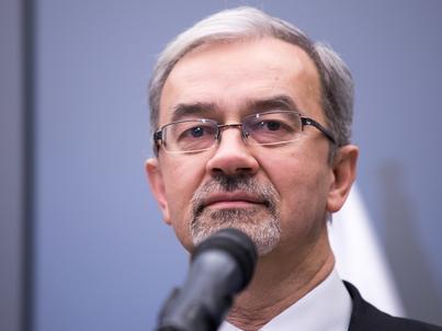 Jerzy Kwieciński, minister inwestycji i rozwoju, uważa, że należy uczynić program Mieszkanie Plus flagowym przedsięwzięciem rządu