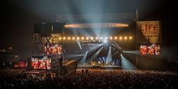 Wybierz zespół, który wystąpi na Tauron Life Festival Oświęcim 2018