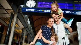 1 czerwca dzieci pojadą za darmo pociągami PKP Intercity