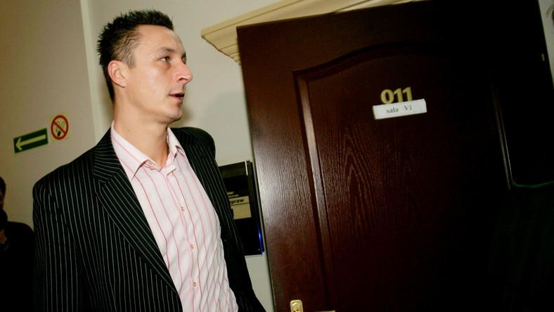 Tomasz Hajto za śmiertelny wypadek dostał wyrok w zawieszeniu