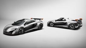 McLaren MSO-R – wersja specjalna nie dla każdego