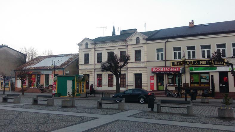 Augustów: powstanie 500 nowych miejsc pracy?