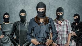 """Kobiety mafii"": znamy opis nowego filmu Patryka Vegi"