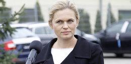 Gwiazda lewicy poruszona historią bitej żony posła skandalisty
