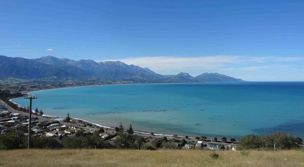 Nowa Zelandia, fot. whereisjuli.com
