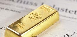 Ceny złota spadają. Czy powrócą wzrosty?