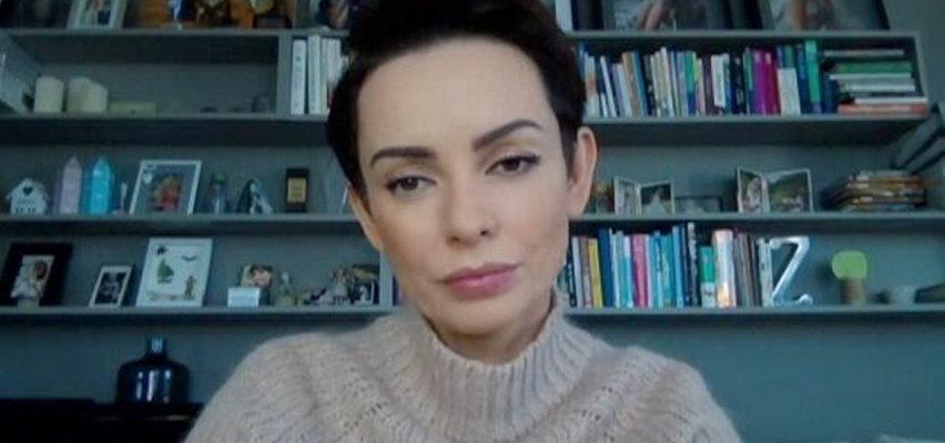 """Lekarz wykrył guzek w piersi Doroty Gardias, ale nie zlecił dodatkowych badań. """"Byłam strasznie wkurzona na lekarza"""""""