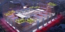 Oto nowy stadion Milanu! Drzewa na dachu! WIDEO