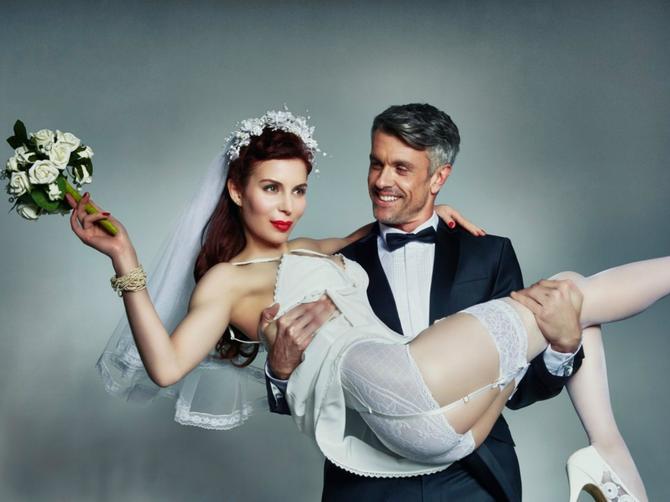 Morate da pogledate: Urnebesni  blamovi na venčanjima!