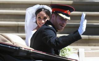 Na ślubie Harry i Meghan monarchia brytyjska zarobi miliard funtów? Tak twierdzi ekspert