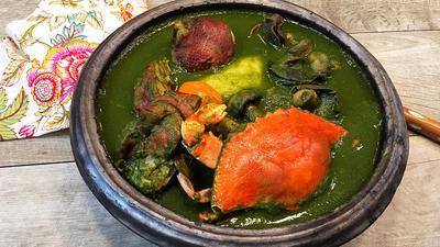 DIY Recipes: How to make the perfect traditional Ebunuebunu