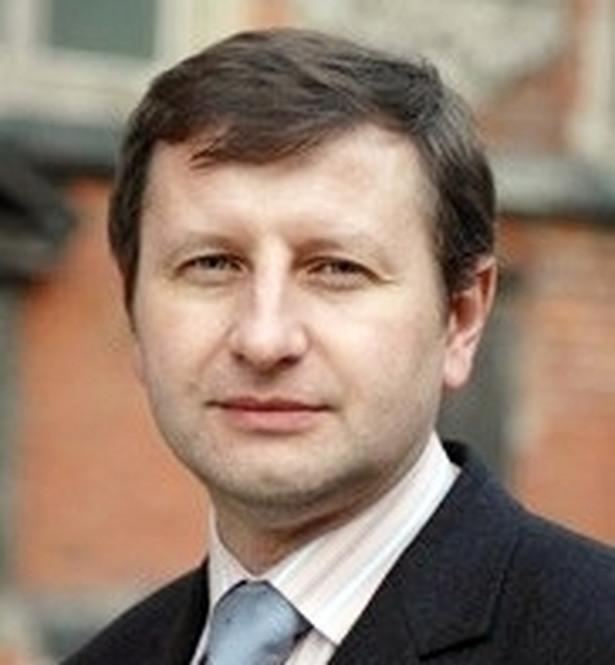 Jerzy Pisuliński