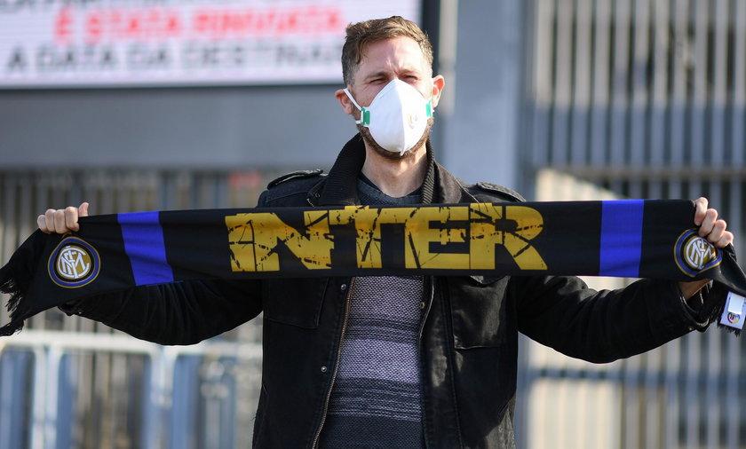 Rozgrywki Serie A zostaną przerwane?