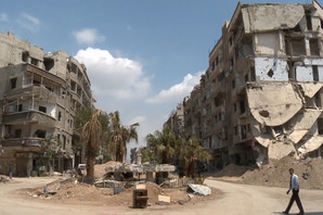 U napadu u Siriji poginulo šest civila, među njima ČETVORO DECE