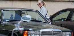 To auto Magdy Cieleckiej. Fajne?