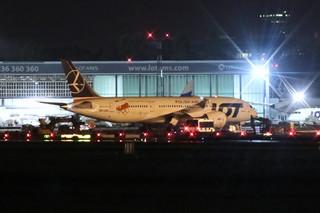 Kolejna grupa osób ewakuowanych z Kabulu wylądowała w Warszawie