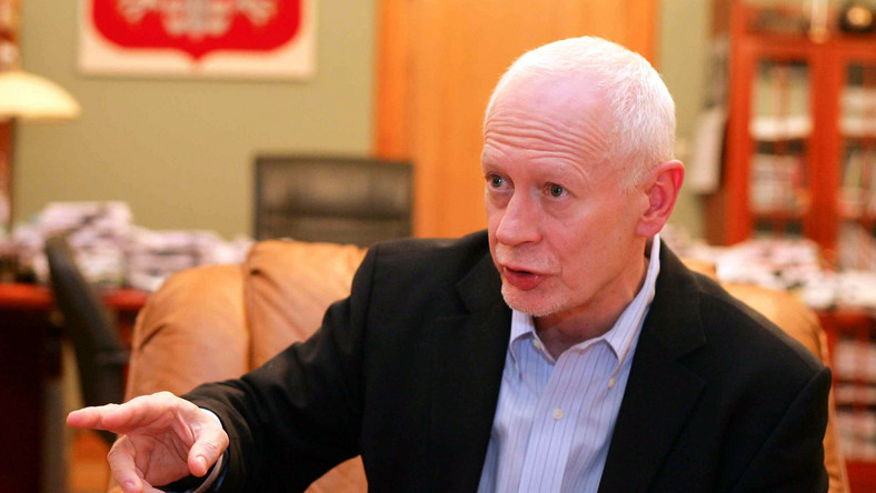Minister administracji, Michał Boni