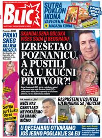 Blic Online Najposećeniji Sajt U Srbiji