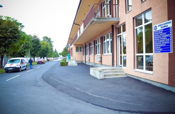 Bolnica u Loznici