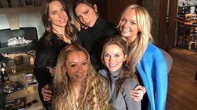 Spice Girls nie wyruszą w trasę, ale koncerty są możliwe