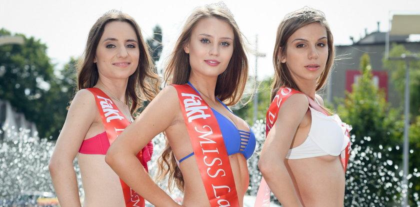 Regulamin Miss Lata Faktu 2019