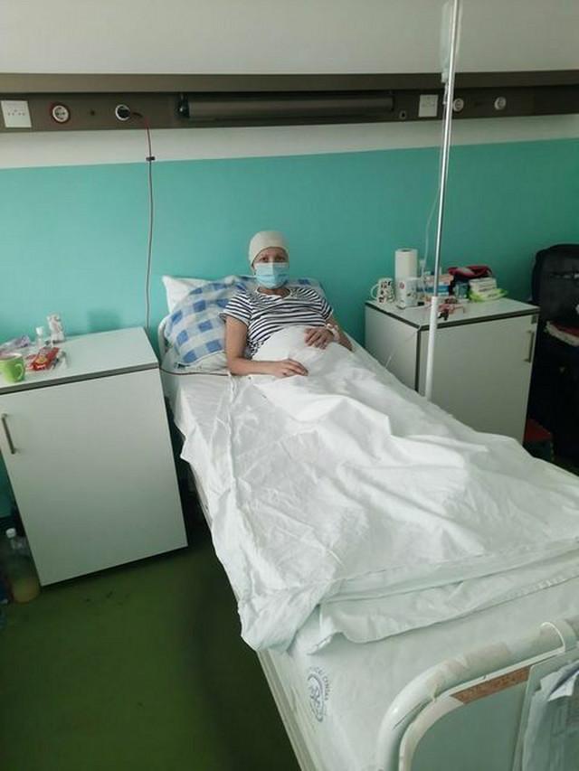 Snežana je u bolnici već pet meseci