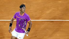 ATP w Monte Carlo: Rafael Nadal uzupełnił grono półfinalistów