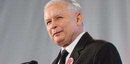 Umorzono śledztwo w sprawie Kaczyńskiego