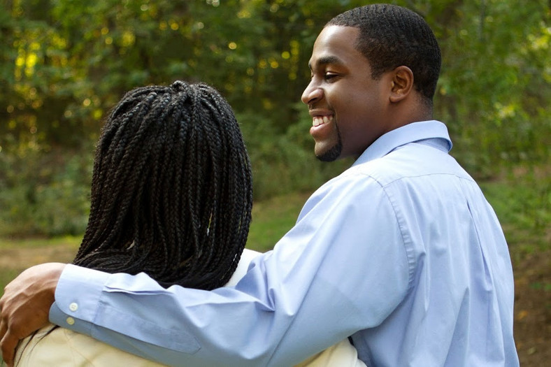 Benefits of dating a younger man(TimesLIVE)